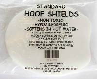 Hydroplastic Hoof Sheild