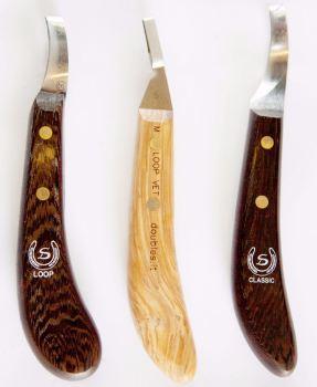 SS Loop Knife