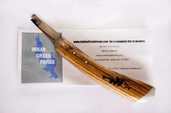 Indian Creek Knife