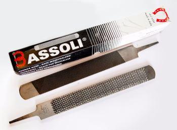 Bassoli Farrier Rasp