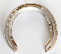 #4 Normal Strength Kerckhaert Aluminium Shoe