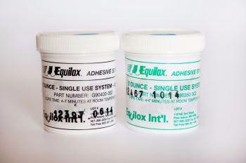 Equilox 2oz Single Use System