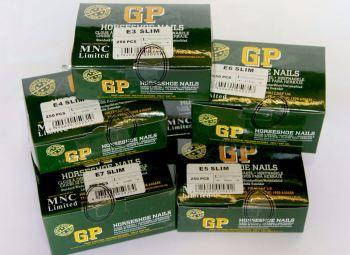 GP E 7 Nails (250)