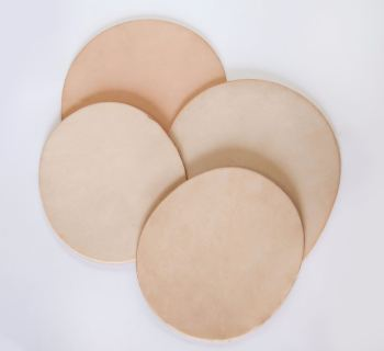 Mustad Leather Pads