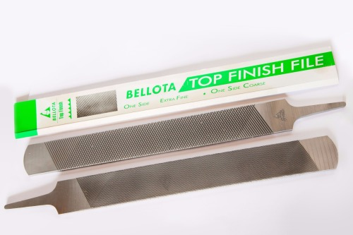 Bellota Finish Rasp