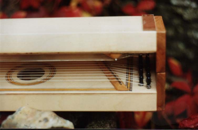 Aeolian Harps