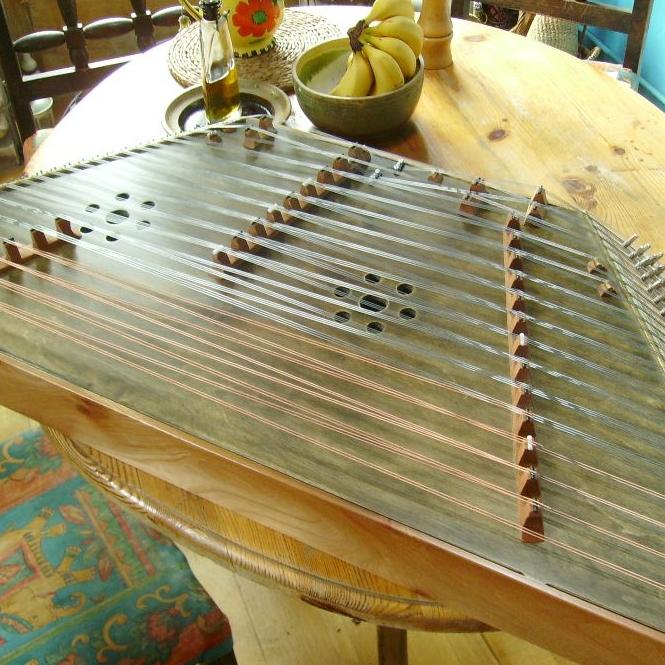 Cimbaloms