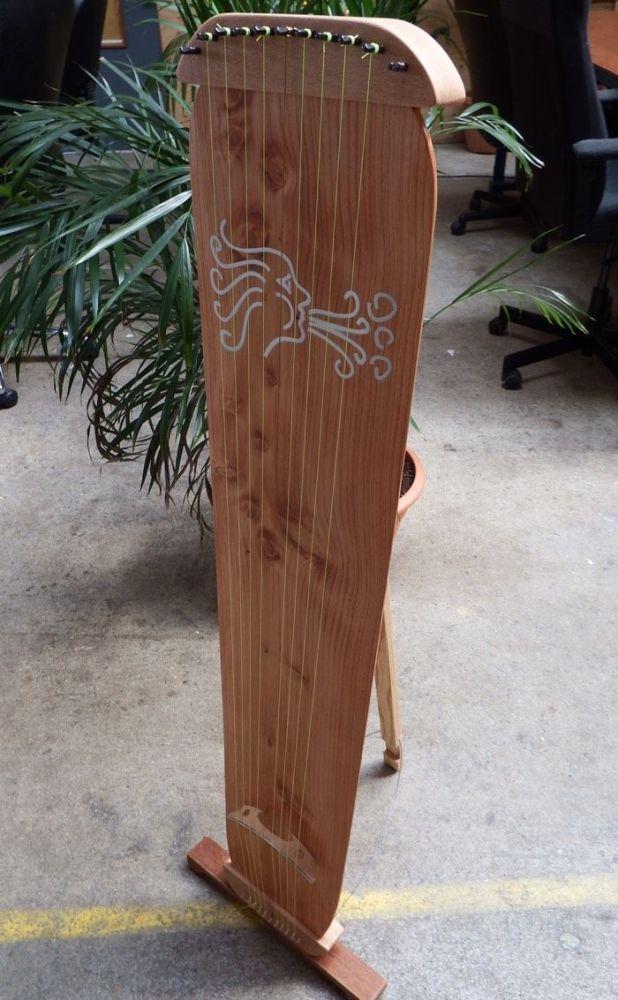 Aeolian 'Wind' Harp 'Blade'