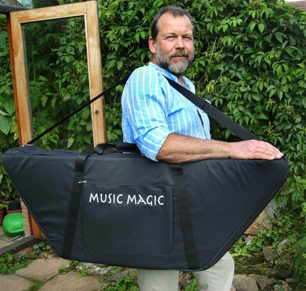 Dulcimer Carry Bag