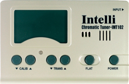 Electronic Tuner