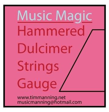 Spare String Set