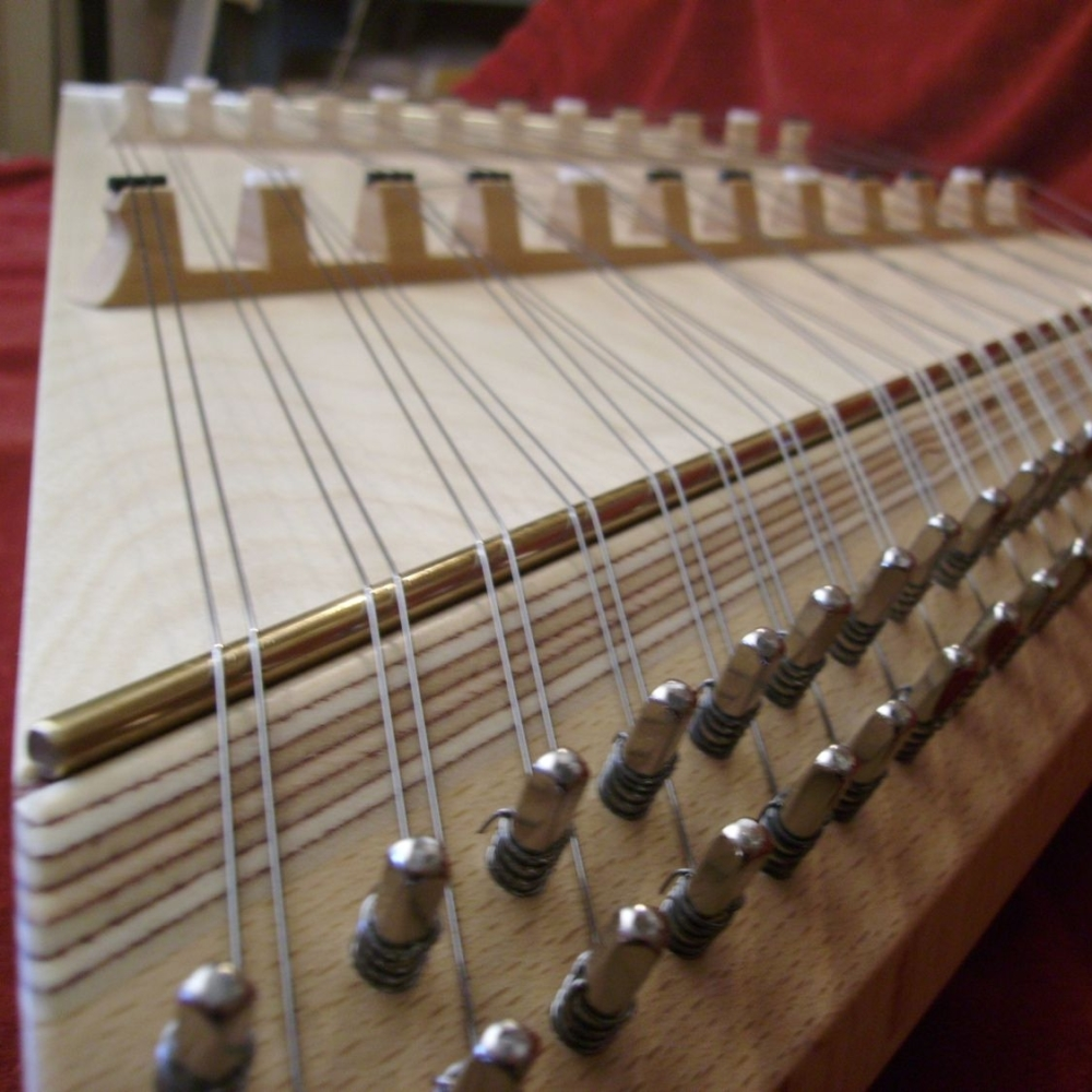 Harmony Classic Hammered Dulcimer