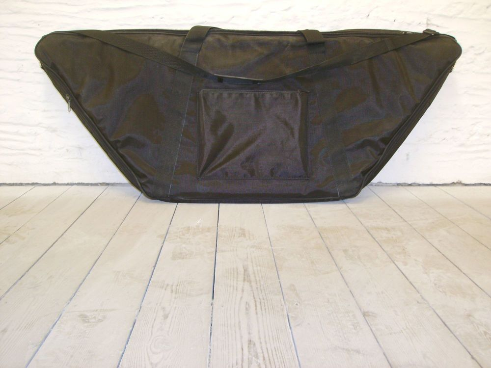 Large Dulcimer Carry/Gig bag