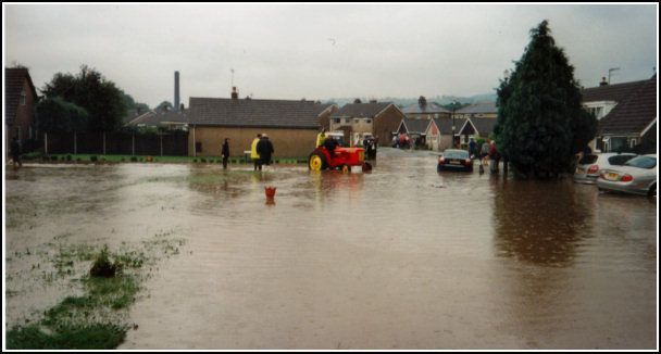 Community Emergency Plan