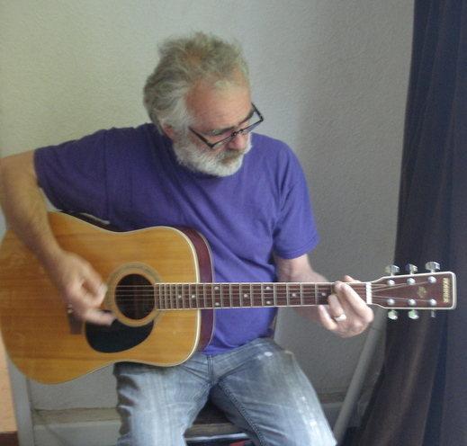 Pete Guitar