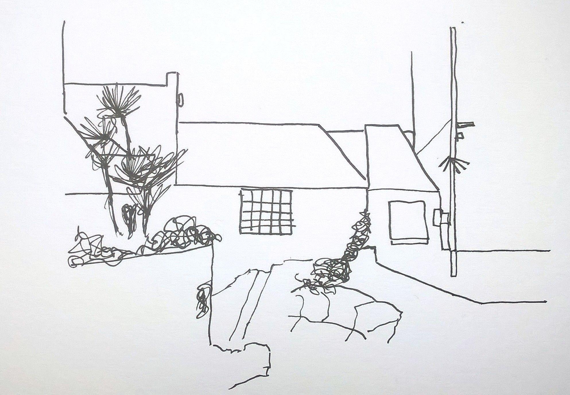 drawing norway squ