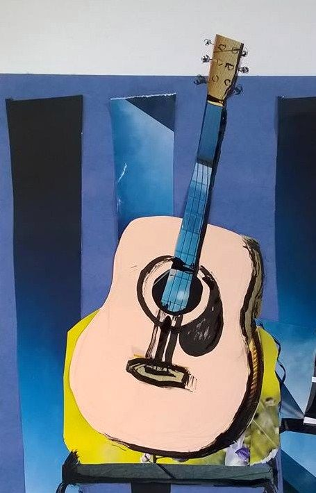 guitarclarinet