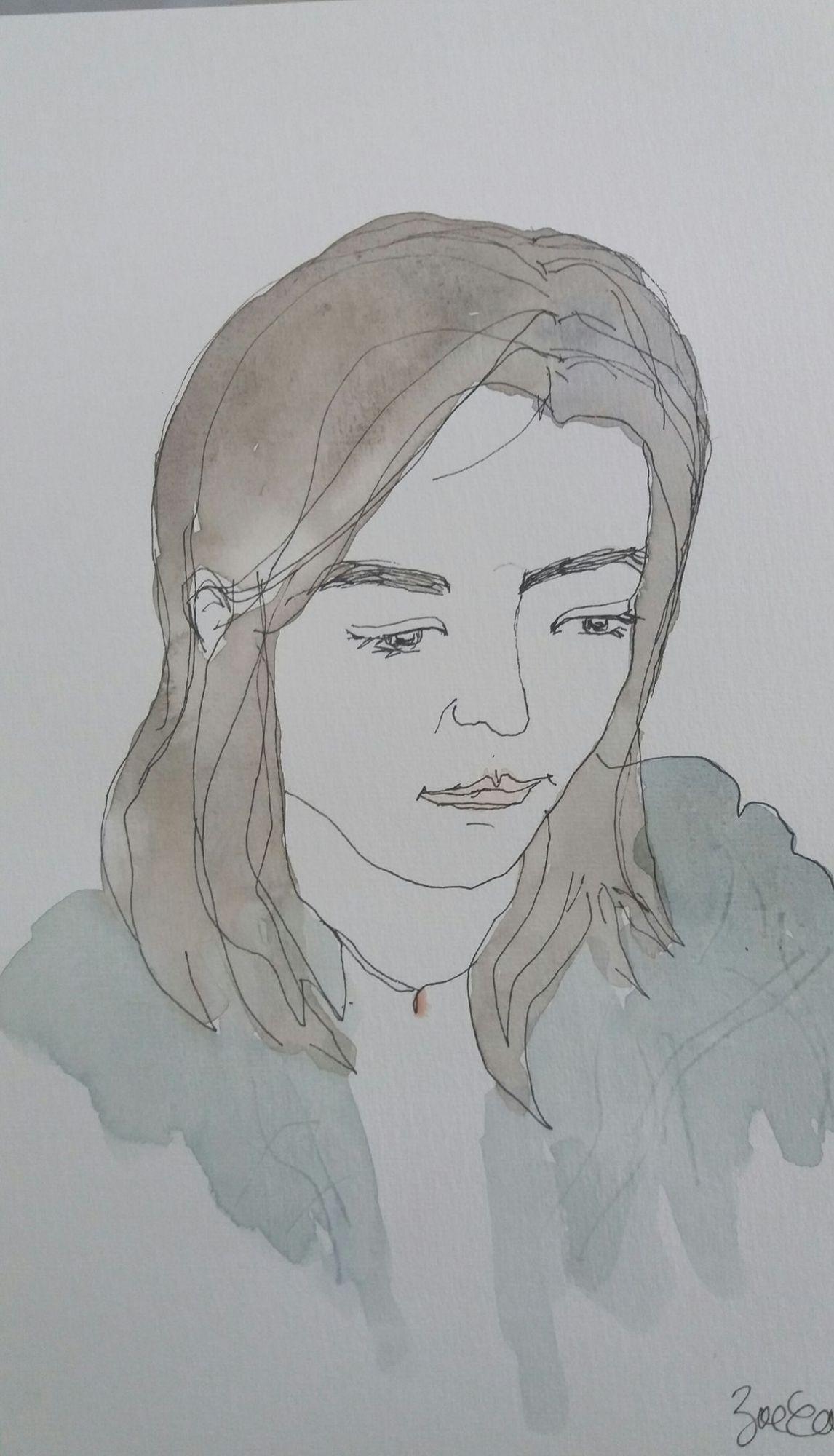 portrait zoe1