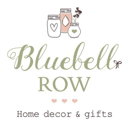 bluebell row new logo