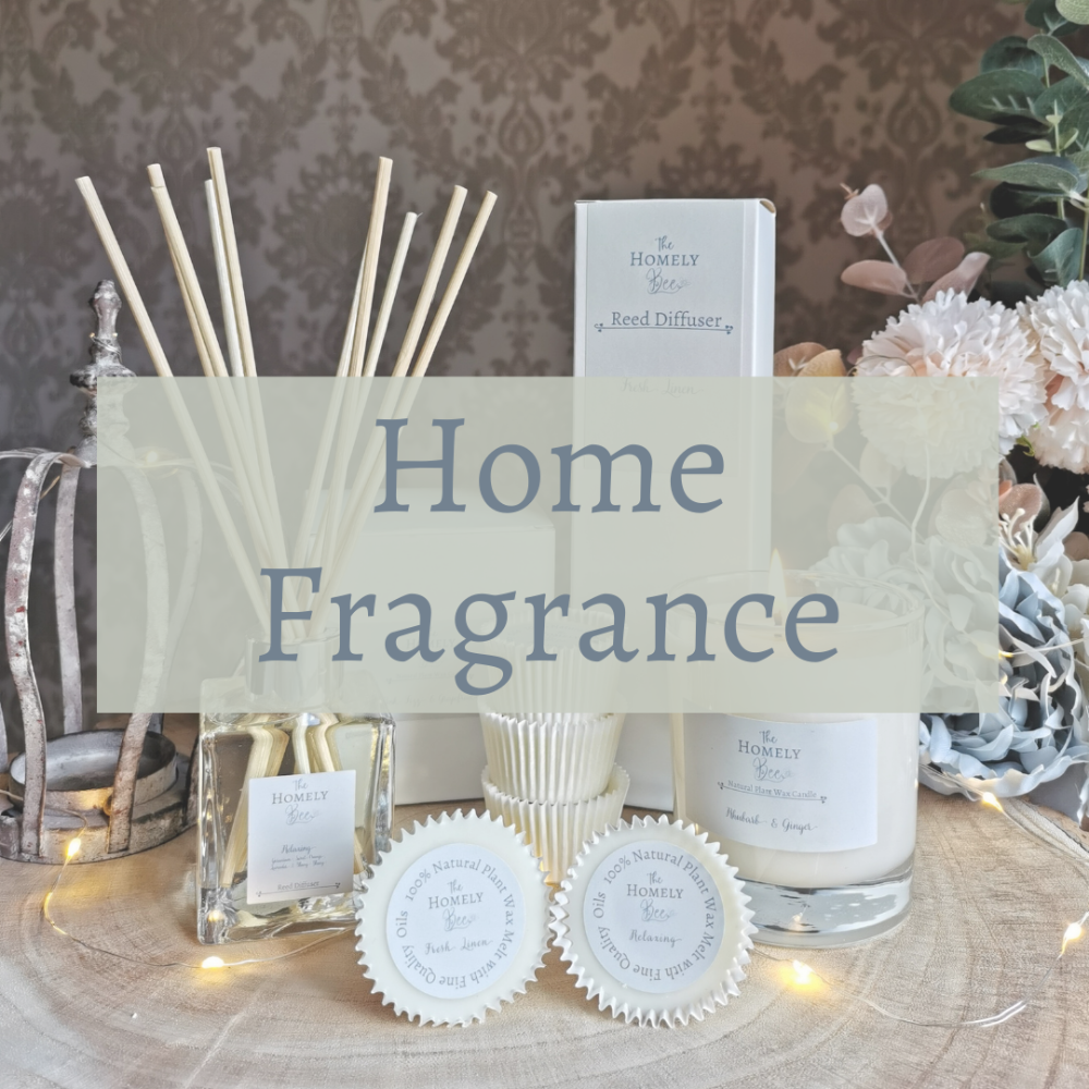 <!--007-->Home Fragrance