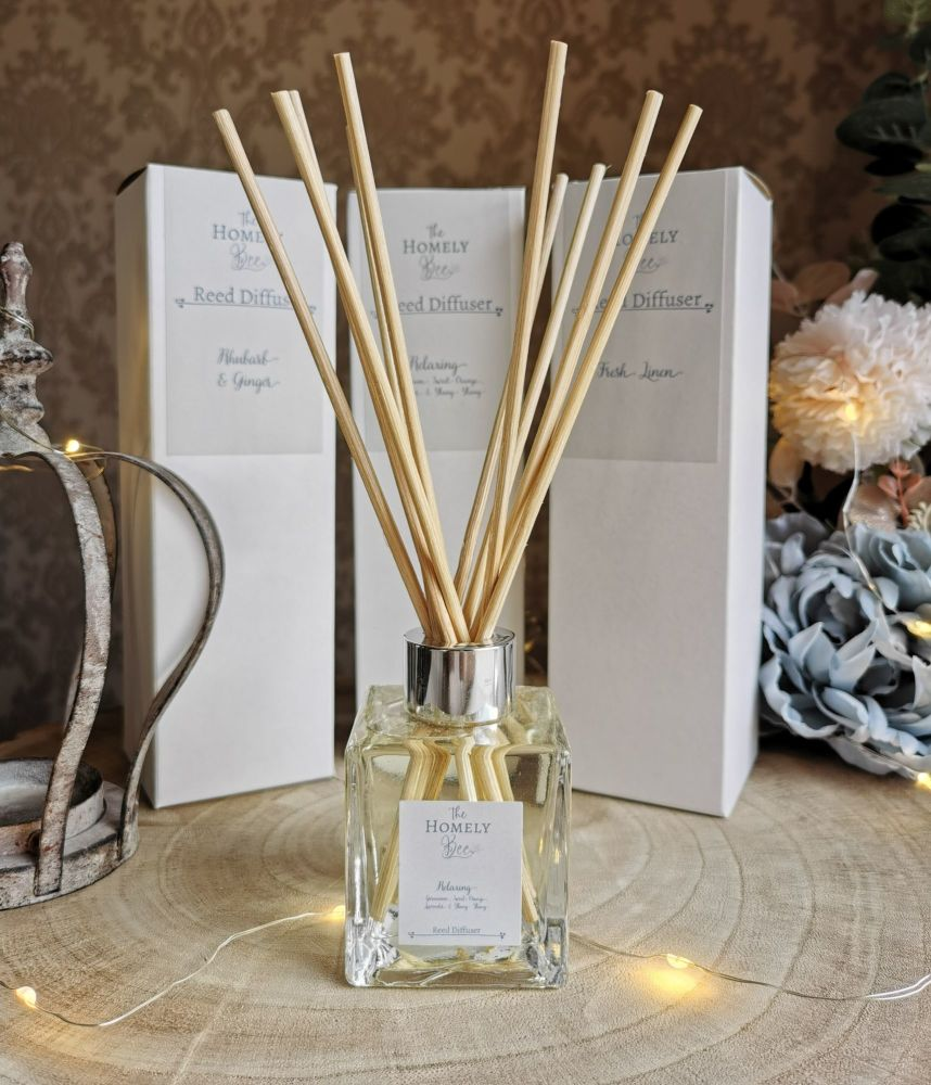 100ml Reed Diffuser