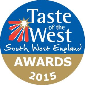 Taste of the West Awards 2015