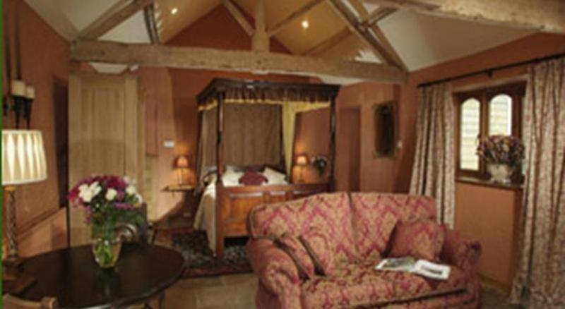Octon Lodge Bed and Breakfast, Taunton