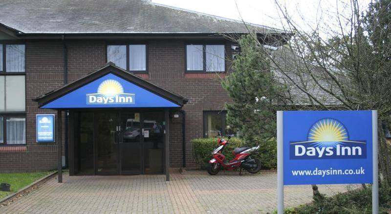 Days Inn Hotel Taunton