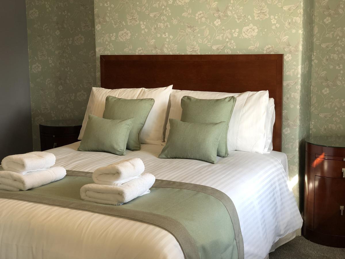 The Great Western Hotel Taunton - Taunton-Hotels.com
