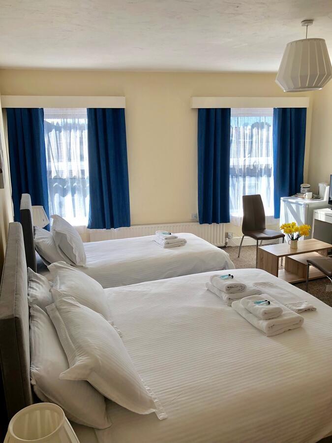 Royal Ashton Hotel, Taunton - Taunton-Hotels.com