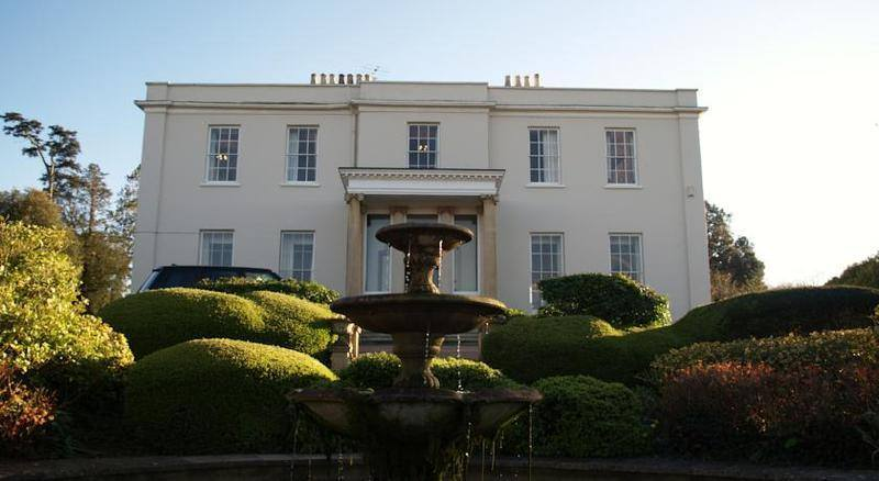 Mount Somerset Hotel and Spa, Taunton
