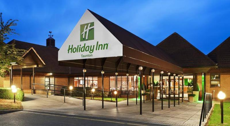 Holiday Inn Hotel, Taunton