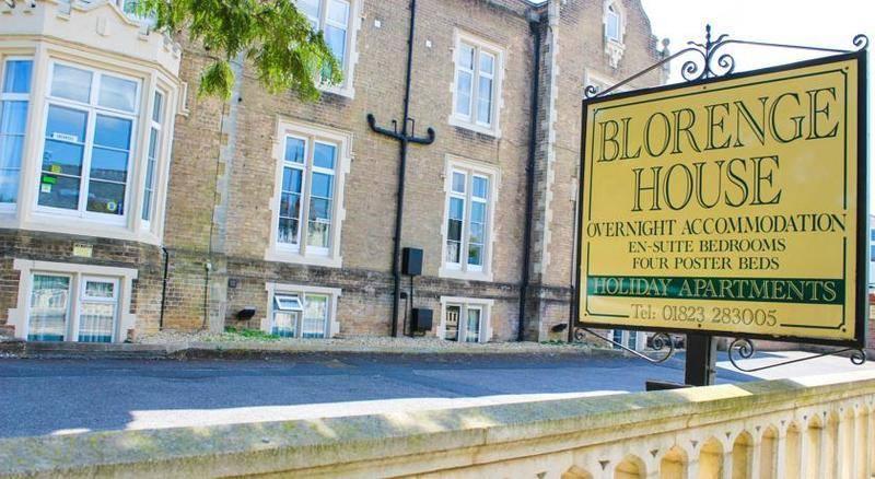 Blorenge House Hotel, Taunton