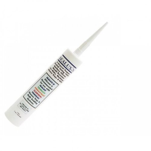 multipanel sealuxn sealant white for shower boards panels