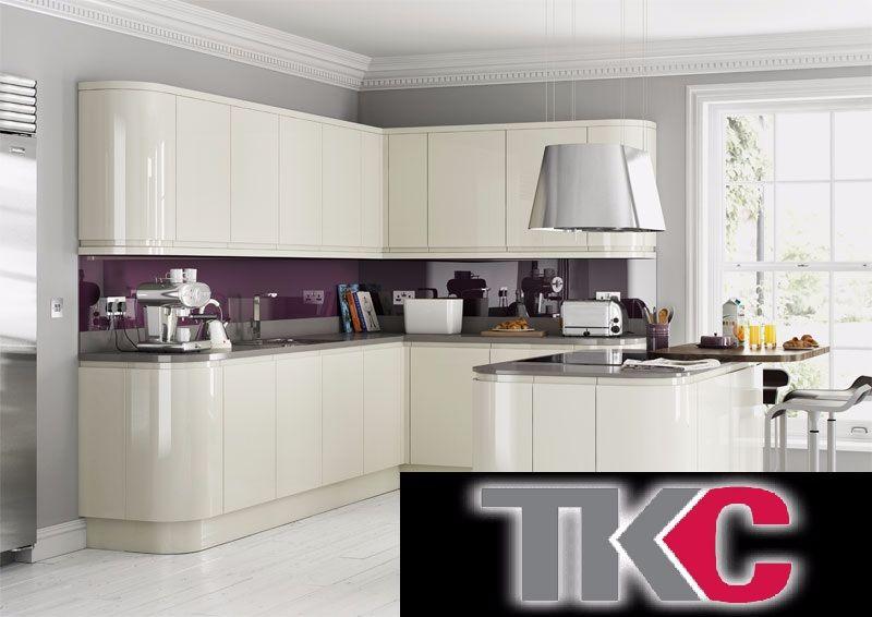TKC Ranges