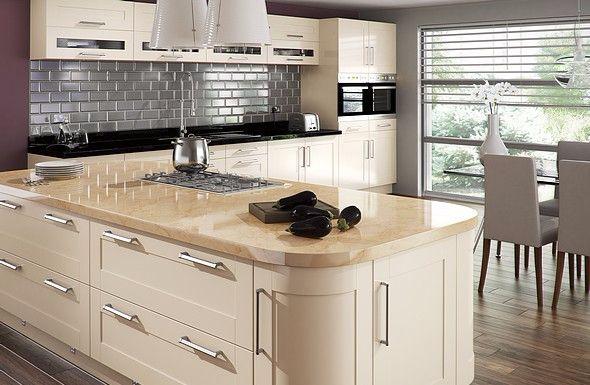 3D Solutions Kitchens (Stock Doors Standard Sizes)