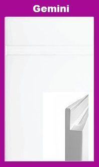 Gemini (22mm Handle-less) Style