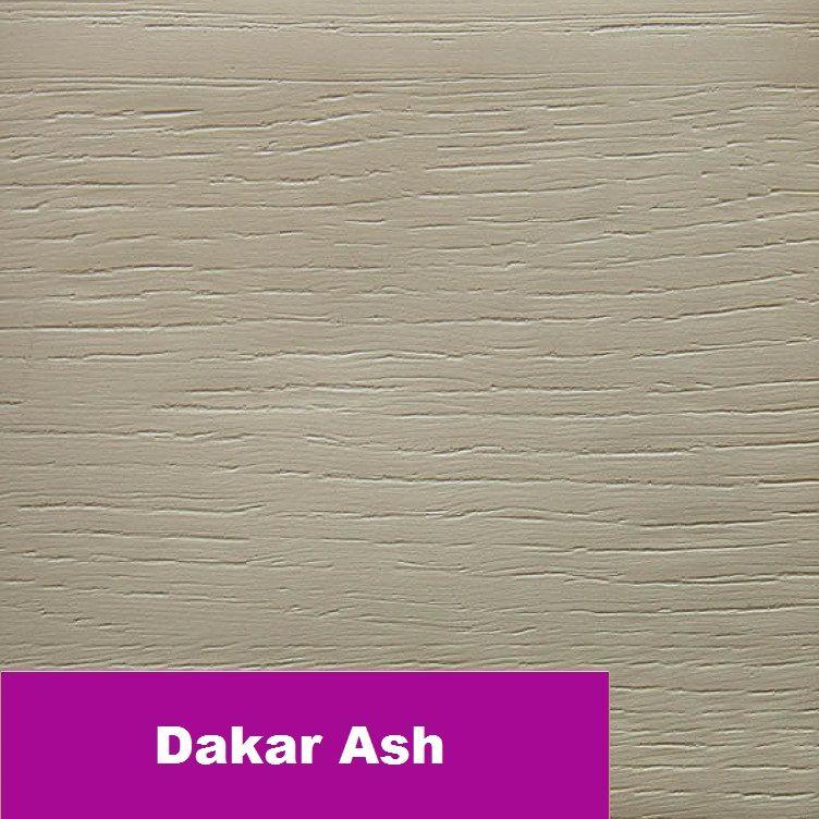 Dakar Ash Colour Swatch Sample