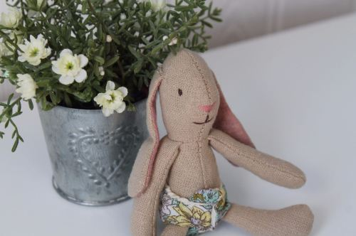Maileg, Micro Bunny