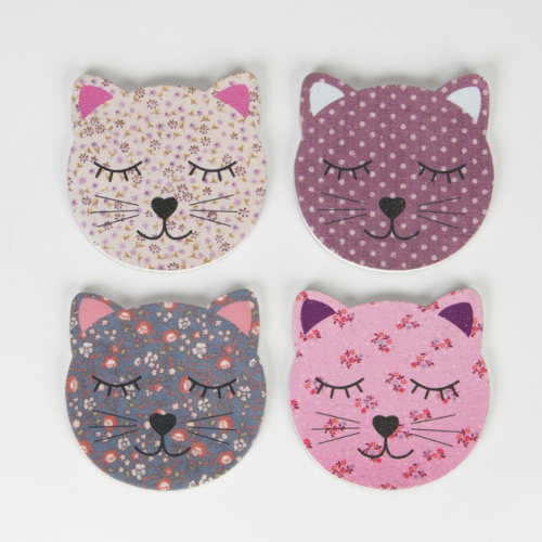 Sass & Belle Cat Nail File