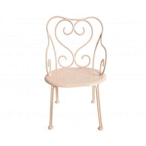 Maileg Powder Romantic Chair