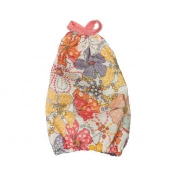 Maileg, Mini Flower Print Dress
