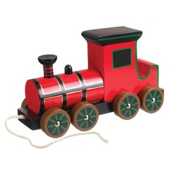 Orange Tree, Steam Train Pull Along