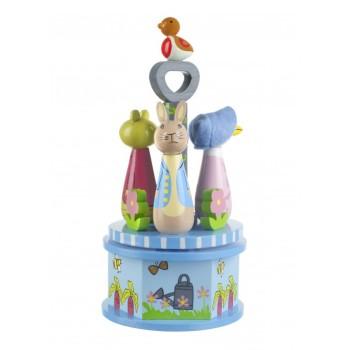 Orange Tree, Peter Rabbit™ Musical Carousel