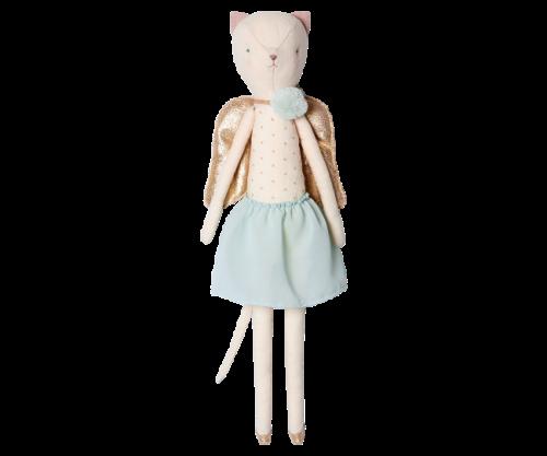 Maileg, Miss Angel Cat