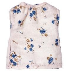 Maileg, Micro Blue Floral Nightie