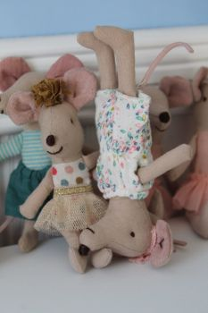 Maileg mice