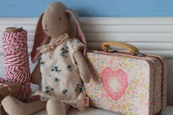 Maileg Mini Bunny in Nightie Set