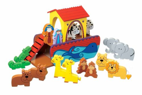 Orange Tree, Noah's Ark Play Set