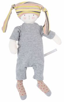 Moulin Roty, Nin-nin the Rabbit
